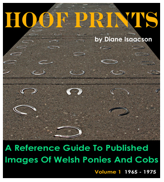 Hoof Prints Cover